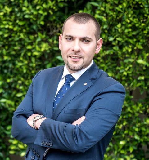 Q&A: Jake Megrikian, Director of Sales & Marketing, SLS Hotel, Beverly Hills, LA