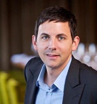 SPOTLIGHT ON Matt Stuhl, Vice President of Restaurants, Bars and Events, Hyatt Hotels