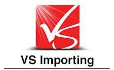 VS Importing