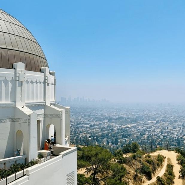 MARKET SPOTLIGHT: LOS ANGELES, CA
