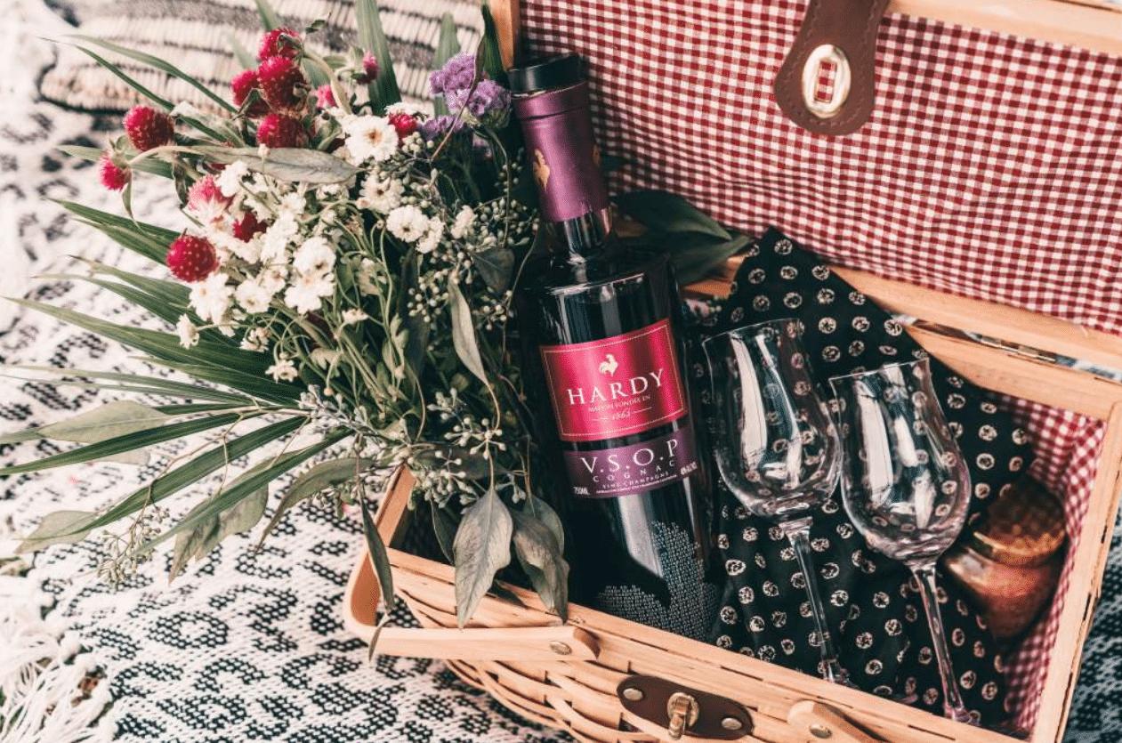 Providing Luxury in a Glass with LeVecke's Premium Spirits Portfolio