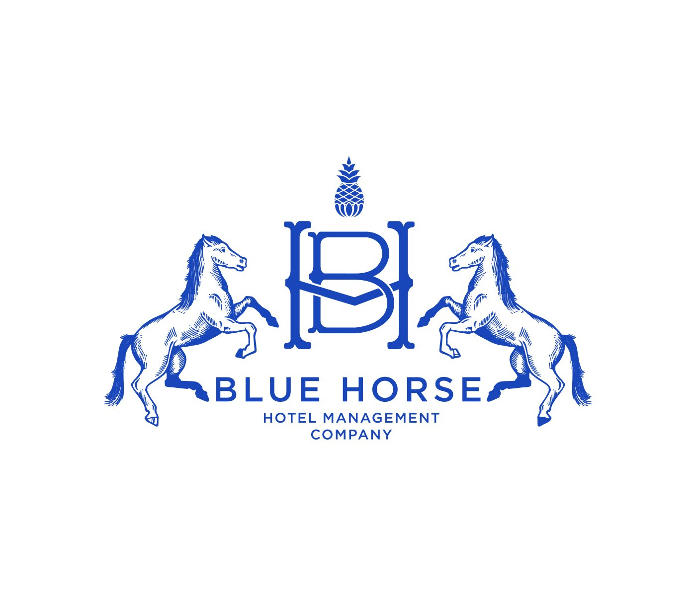Blue Horse Hotel Management Company