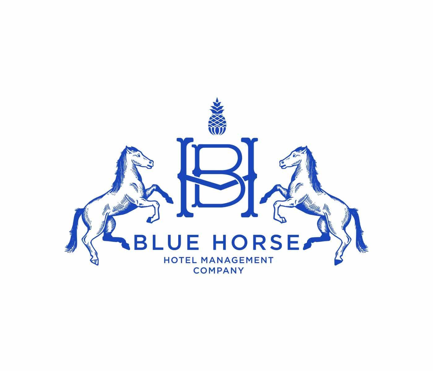 Blue Horse Hotel Management Company
