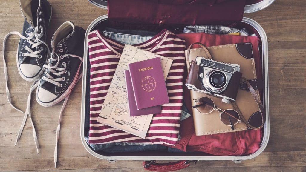 Understanding the Traveler's Journey