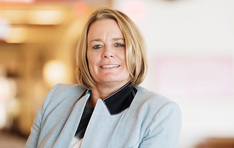 SPOTLIGHT ON Beth Campbell, CEO of Wilson Associates