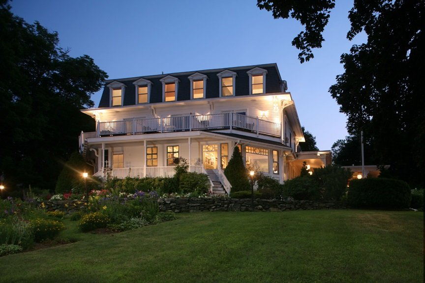 Camden Harbour Inn, Creating Special Moments in Time