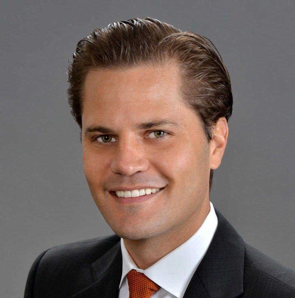 SPOTLIGHT ON Christian Glauser Benz, Vice President, Development & Acquisitions, Dream Hotel Group
