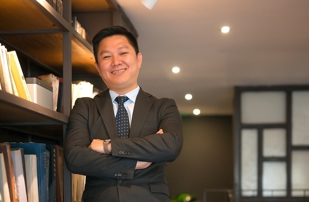 SPOTLIGHT ON Do Van Dan, Founder & CEO of Elegance Hospitality Group, Vietnam