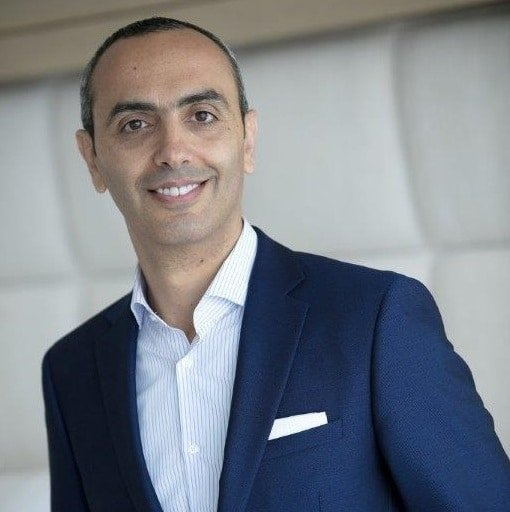 SPOTLIGHT ON Shadi Omeish, General Manager, 1 Hotel South Beach
