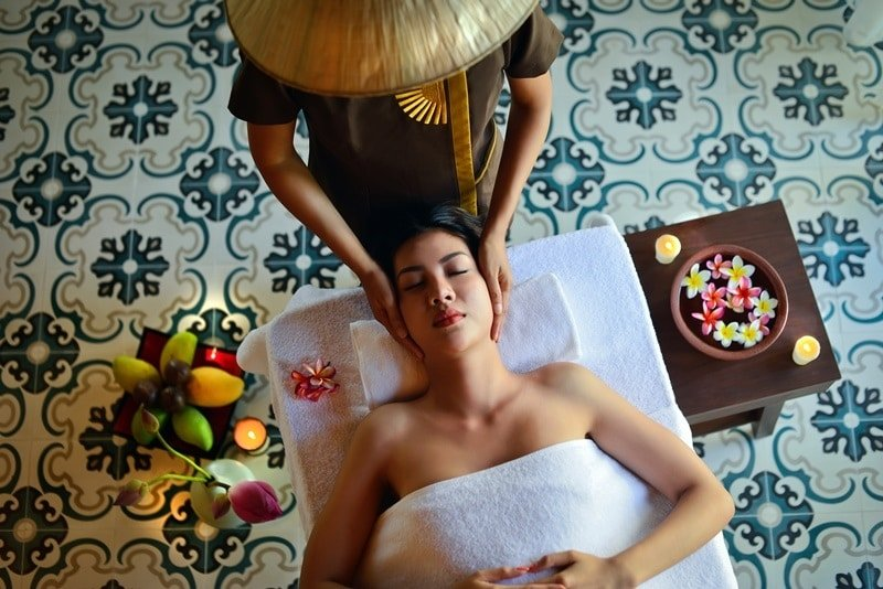 Spas Across Asia Source Local Ingredients for New Treatments