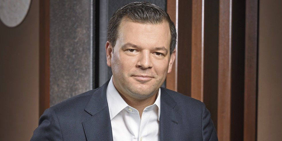 SPOTLIGHT ON Alex S. Furrer, General Manager, The Setai, Miami Beach