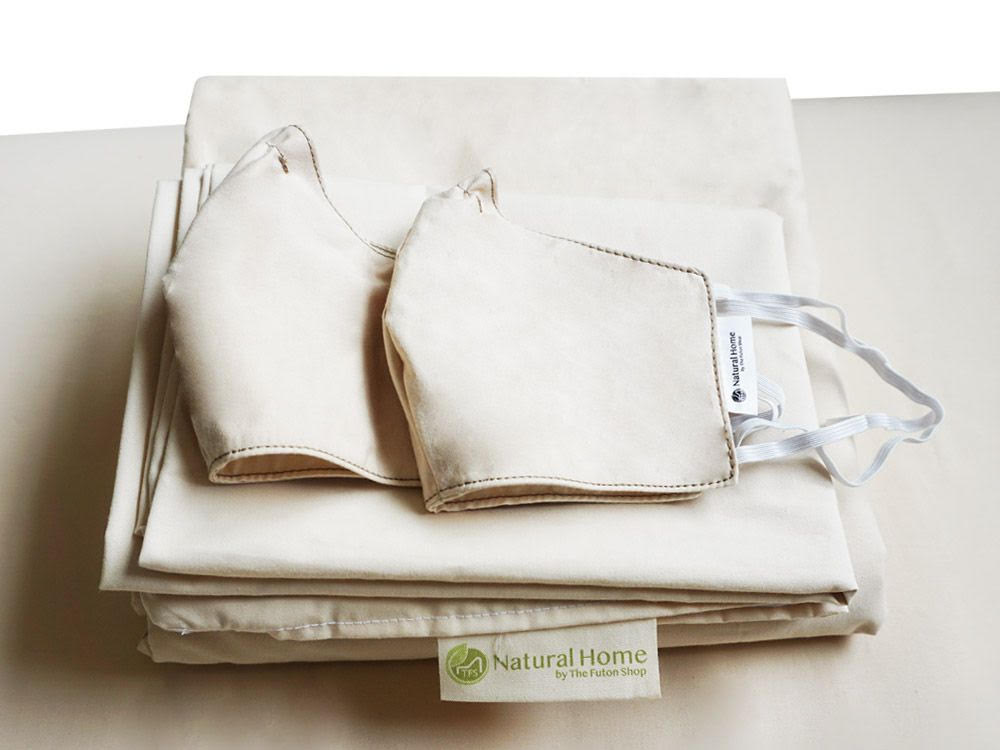 Organic Cotton Barrier Protector
