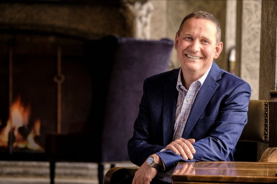 Fairmont Hotels & Resorts Appoints New Regional Vice President, Canada's Western Mountain Region