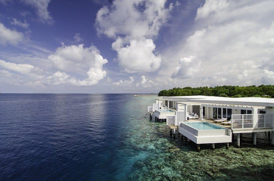 SPOTLIGHT ON Jason Kruse, General Manager at Amilla Maldives Resort and Residences and The Small Maldives Island Company