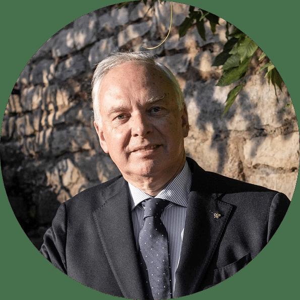 Philippe Gombert