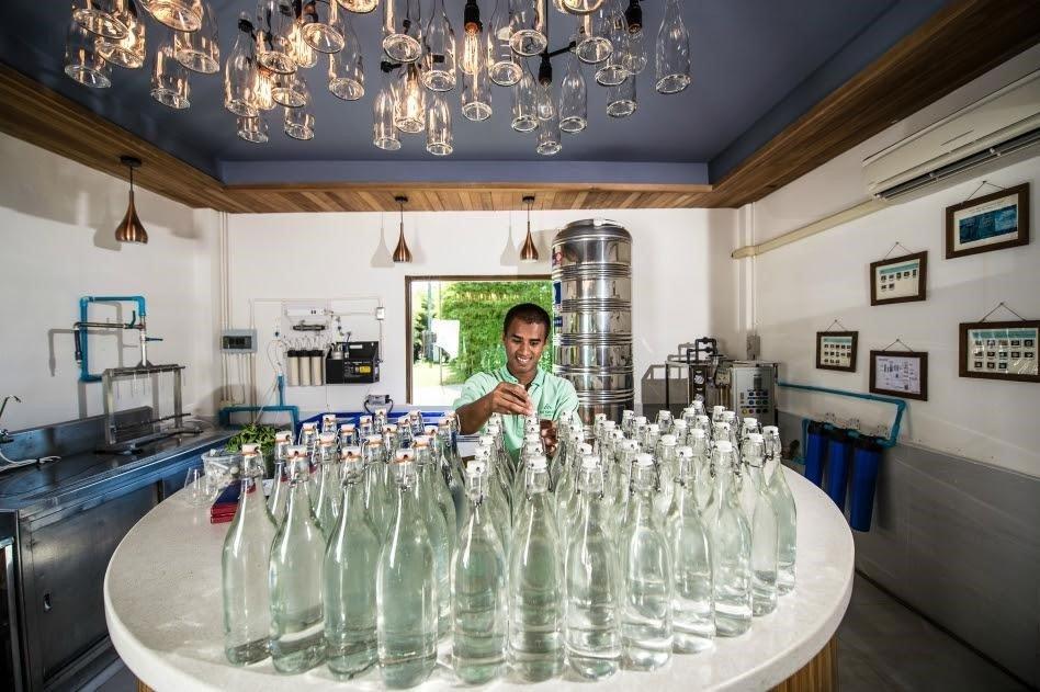 Six Senses Yao Noi Awarded HICAP 2020 Sustainable Hotel Awards