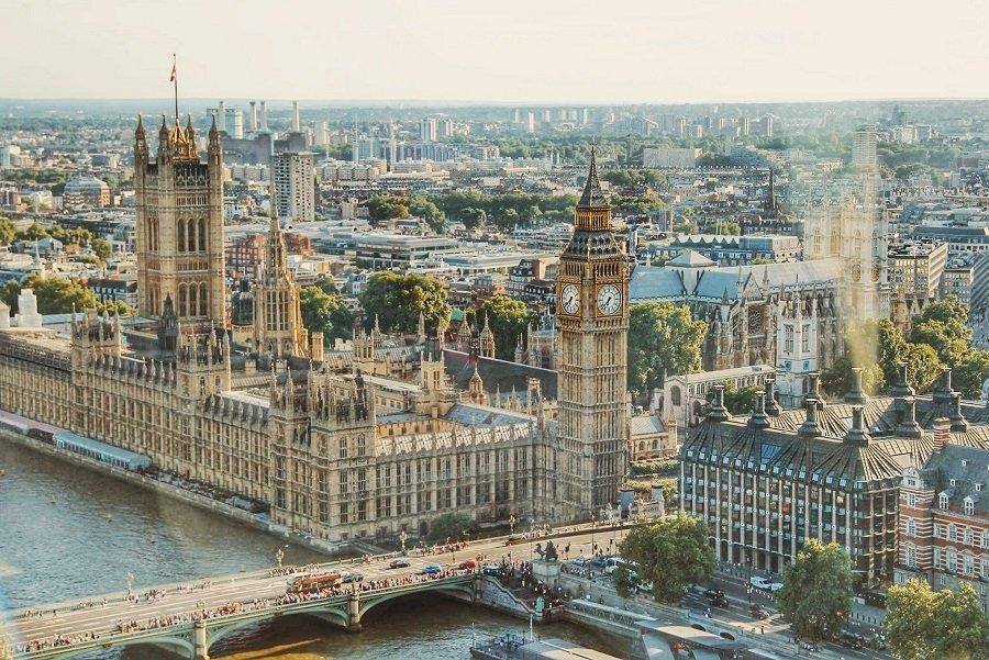 SPOTLIGHT ON Russell Kett, Chairman, HVS, London