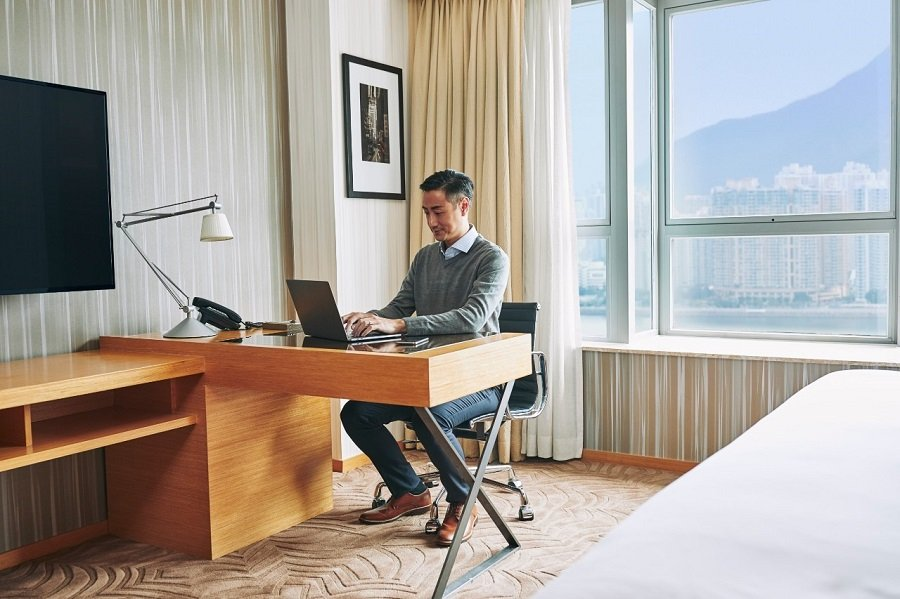Hyatt Debuts New Office for the Day Package, Offering Remote Workers a Much-Deserved Change of Scenery