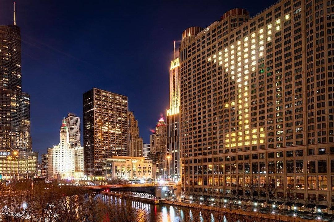 INTERVIEW: Marcus Cornelious, Director of Sales & Marketing at Sheraton Grand Chicago
