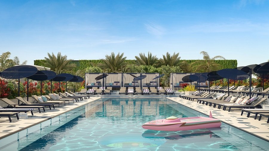 Marriott Bonvoy Portfolio Expands in Key Leisure Destinations With Debut of Highly Anticipated New Hotels in 2021
