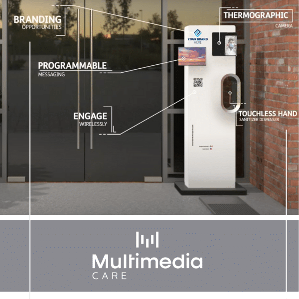 Multimedia Care introduces the Health checkpoint