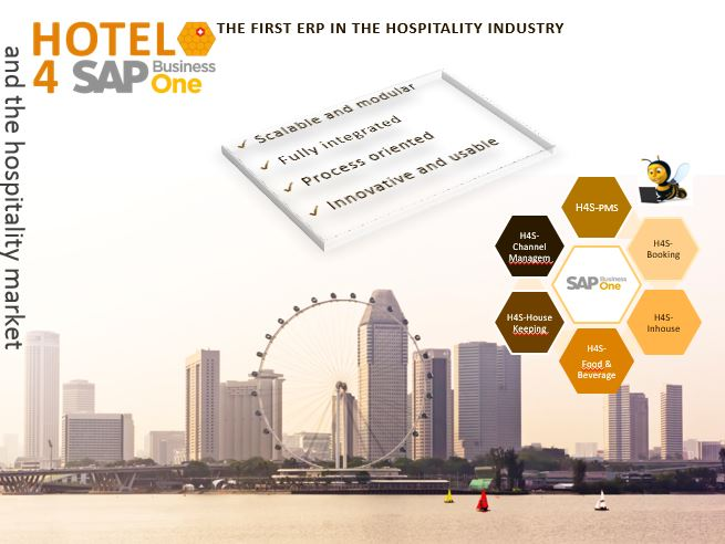 HERRINGTON TECHNOLOGY – Hotel One & Securing Environments Resources
