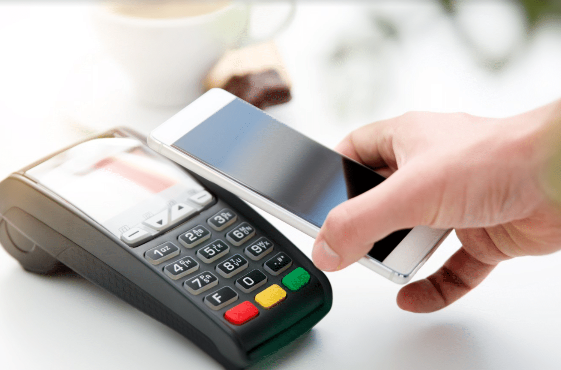 3 things to know about contactless payments