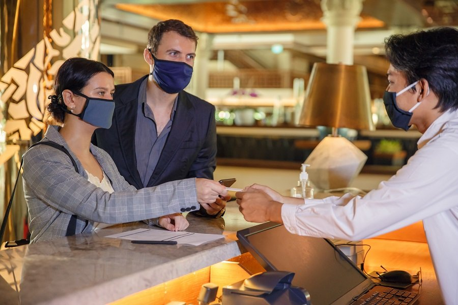 Keys to Reactivate the Hospitality Industry