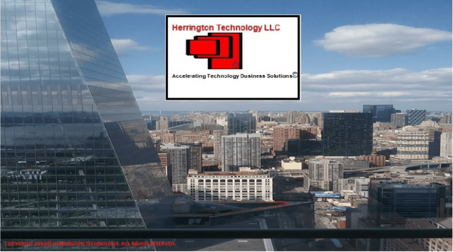 Herrington Technology Cybersecure-Network Suite