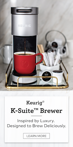 Keurig K-Suite Brewer