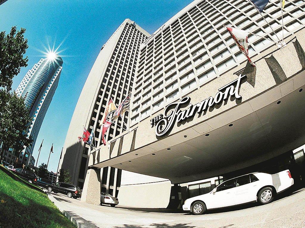 Fairmont Winnipeg Appoints Jacco van Teeffelen as General Manager