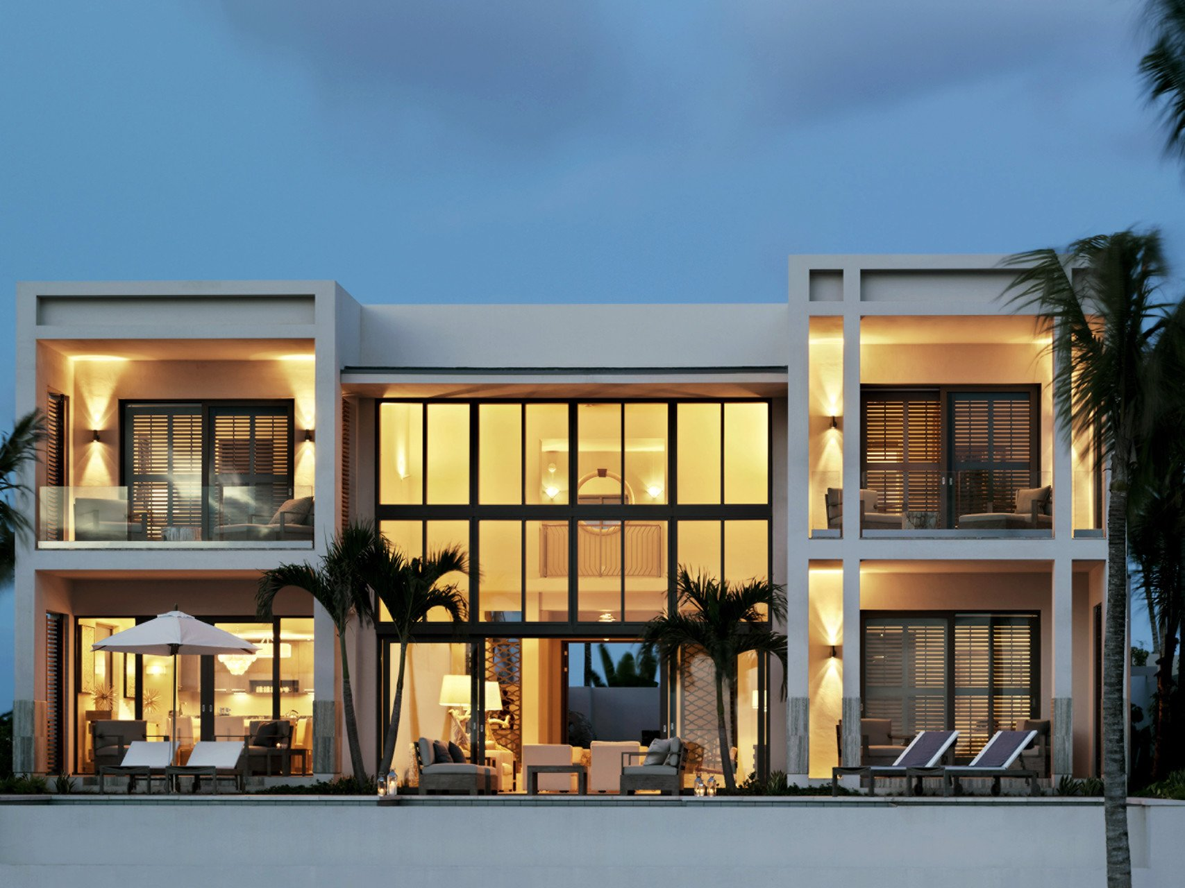 SPOTLIGHT ON Diego Angarita, General Manager of Four Seasons Resort and Residences Anguilla