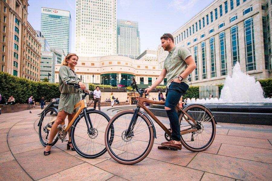 Omnitracks bikes