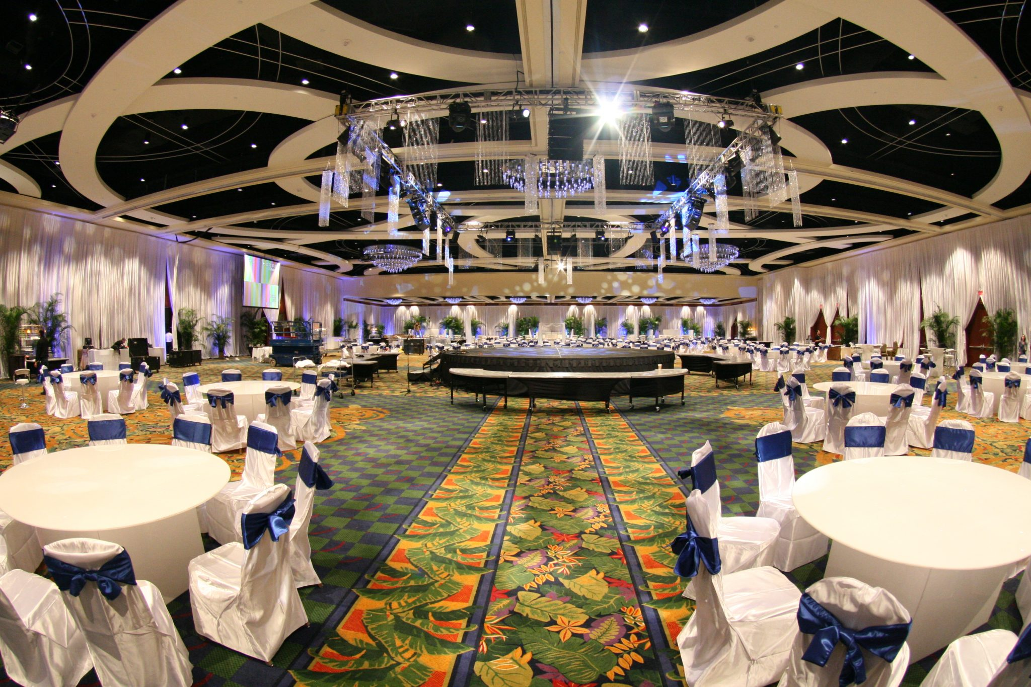 WHEN WE MEET AGAIN™ – Embracing the Future of Meetings & Event Space Design