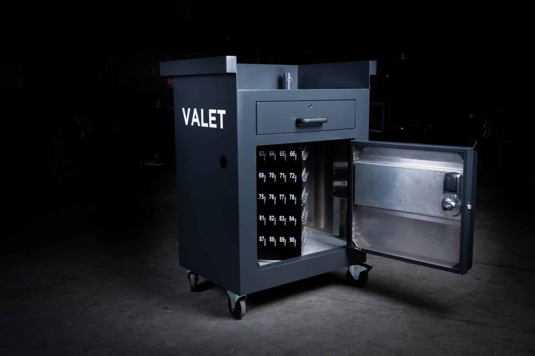 Valet Vault – Defender Series