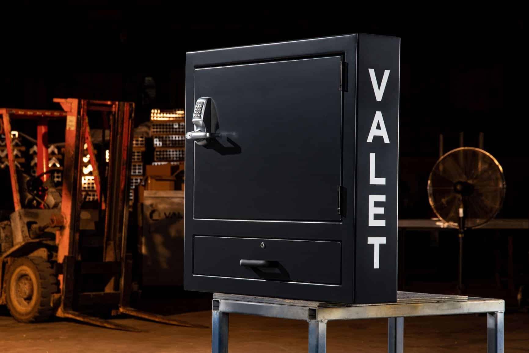 Valet Vault – Guardian Series