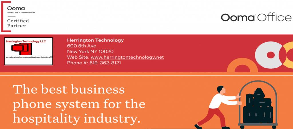 Herrington Technology