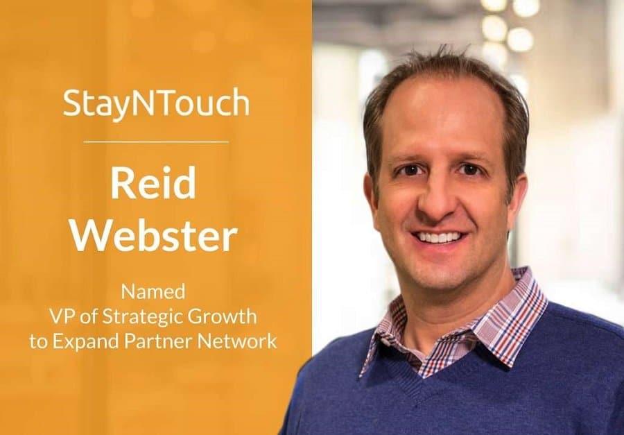 Names Reid Webster
