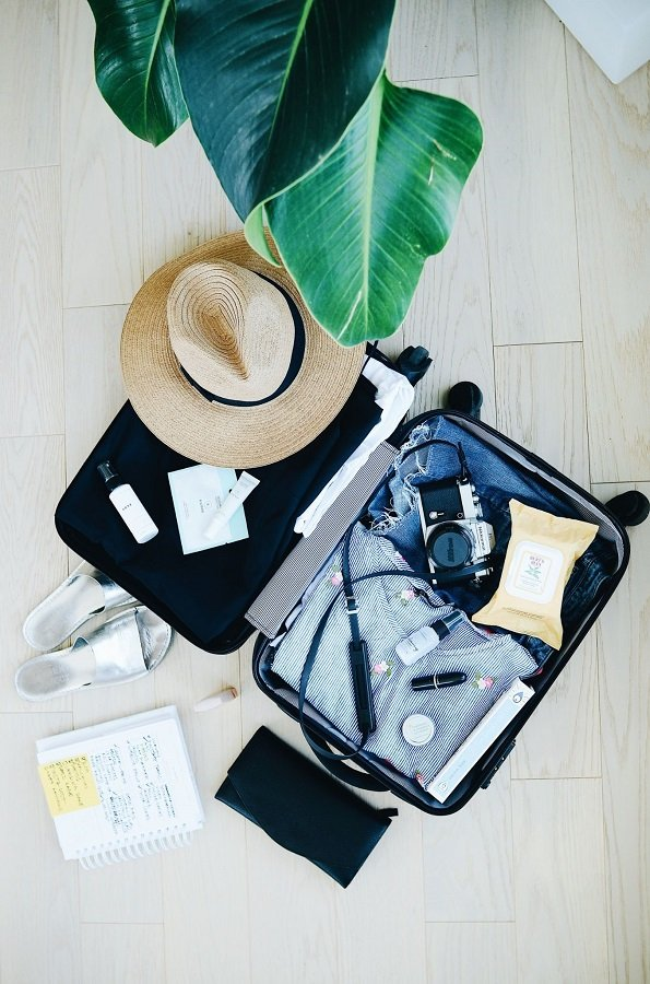 New Study: There is plenty of pent-up demand for summer travel and 'workcations' are the new trend