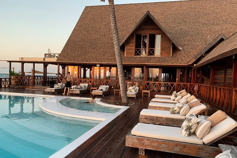 7 ways the luxury hospitality industry is shifting
