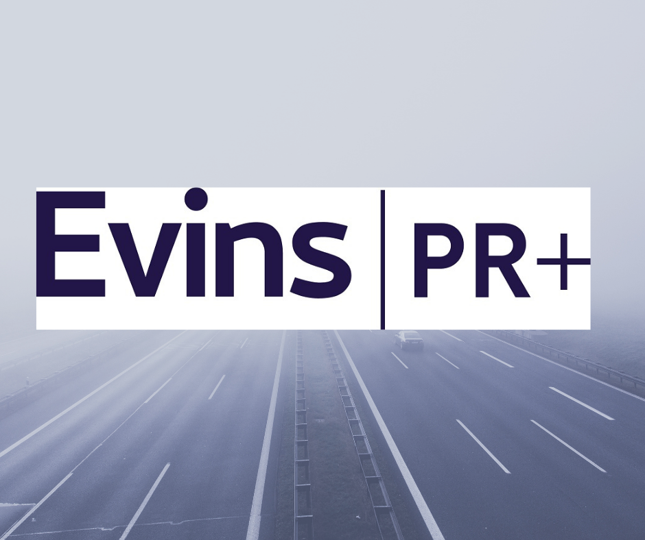 Evins Communications Rebrands And Launches Innovative Evins PR+ Paradigm