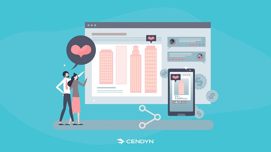Cendyn debuts next-generation loyalty solution at HITEC 2021