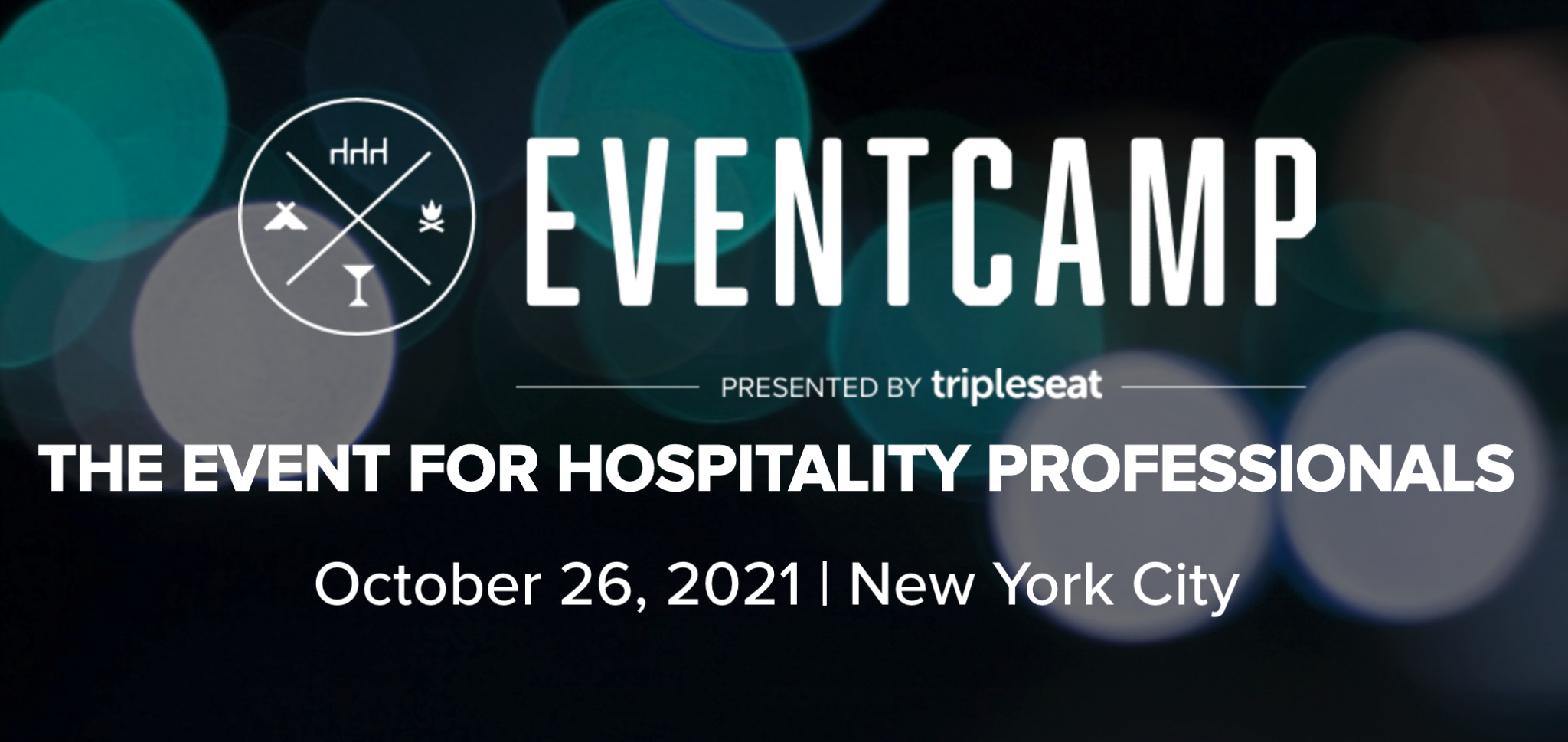 EventCamp: THE EVENT FOR HOSPITALITY PROFESSIONALS