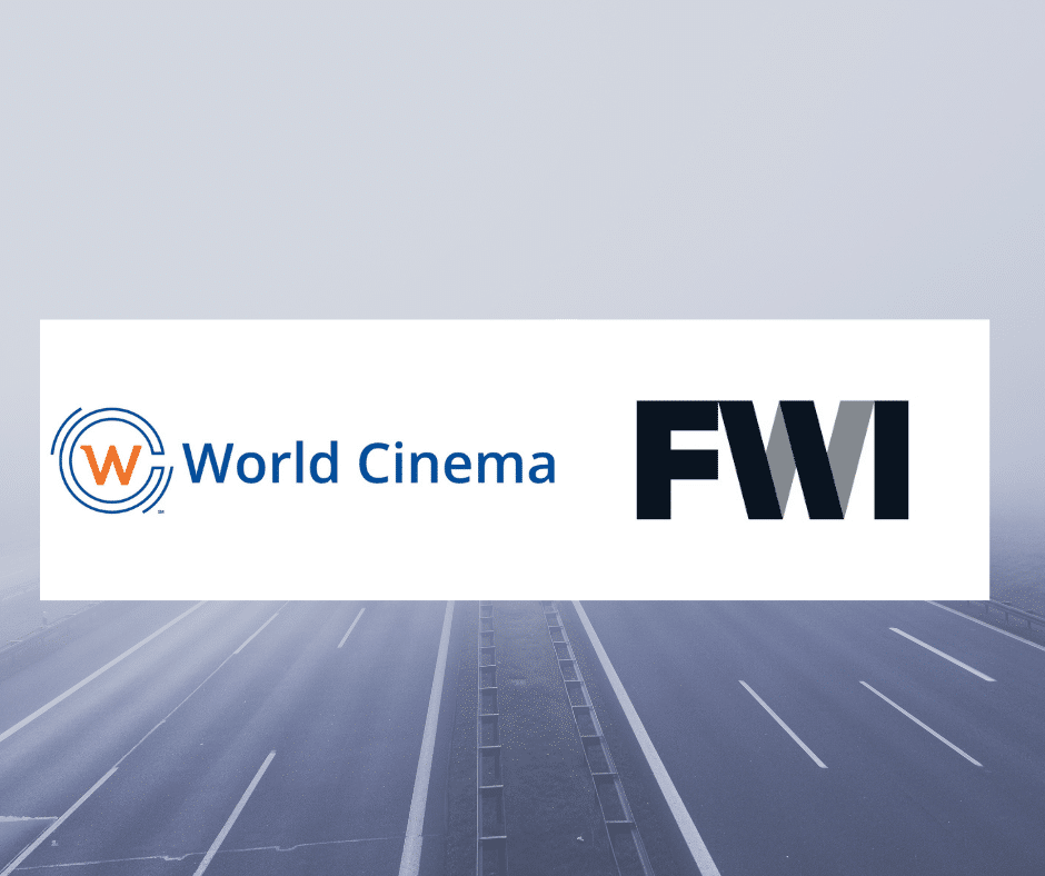 World Cinema Partners With Four Winds Interactive